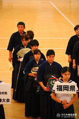 10th All Japan Interprefecture Ladies Kendo Championship_1207