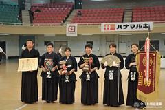 10th All Japan Interprefecture Ladies Kendo Championship_1362