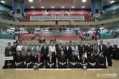 66th All Japan University KENDO Championship_153