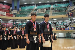 66th All Japan University KENDO Championship_139