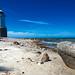 Lighthouse Taksensand Als denamrk