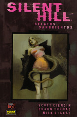 Silent Hill. Relatos sangrientos #02