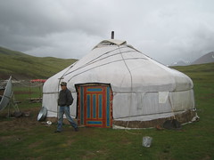 Kazakh gel