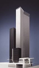 torre Maas Rotterdam Holanda