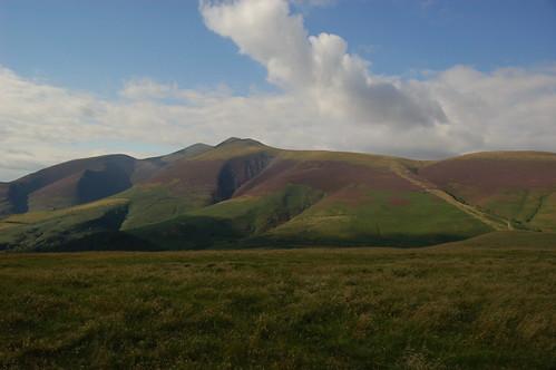 Northern Lake District Fells