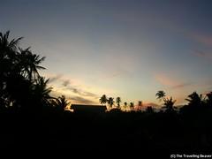 Sunrise in Banda Aceh2