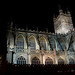 Abbey @ Night: 14th August