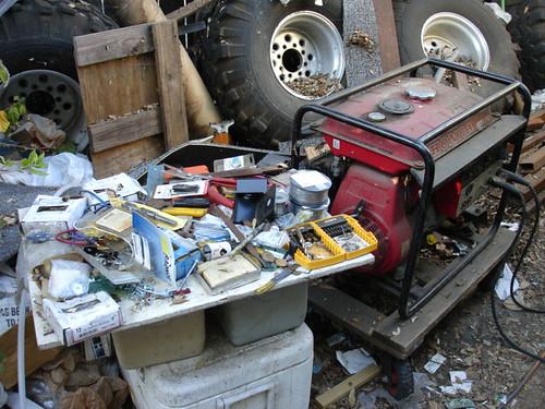 Welder Generator Repair