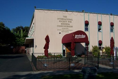 Govind's Imports - Gift Shop at ISKCON,3764,Watseka Ave,Los Angeles,California