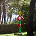 Fondation Maeght, gardens - 4