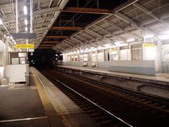 名鉄 清水駅