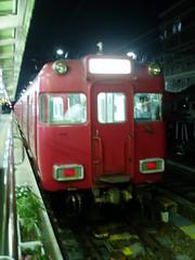 名鉄6650系 尾張瀬戸
