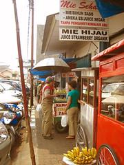 Bogor Market