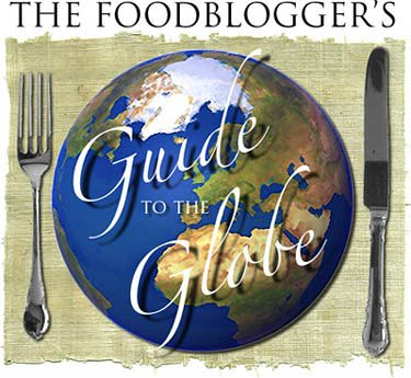 Foodbloggers Foodbloggers Guide to the World Icon