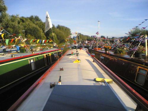 National Waterways Festival 2006