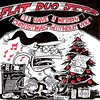 Flat Duo Jets - *Ill have a merry Christmas without you*, 1994 (portada)