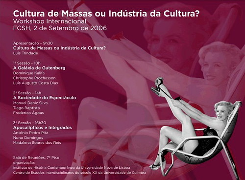 cultura massa