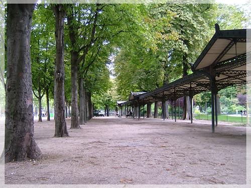 Champs ELisées
