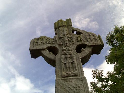 Ardboe High Cross