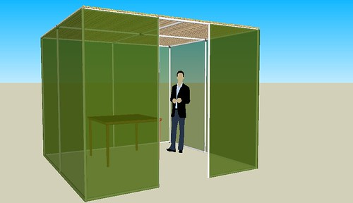 Design/Build Sukkah