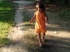 青葉の森公園でおさんぽ