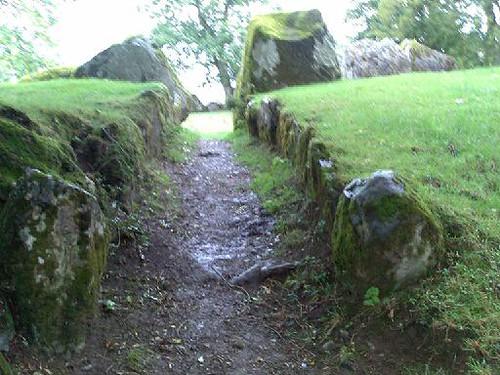 The Grange Stone Circle
