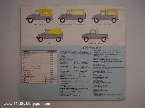 Catálogo UMM - versão B