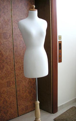 Mannequin #2