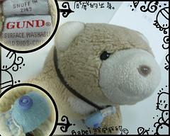 20060905babei給威威的禮物