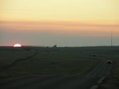 Vedauwoo Sunset