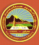 Photograph for Salahaddin University