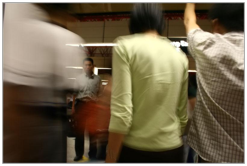 Singapore : Jurong East MRT #3