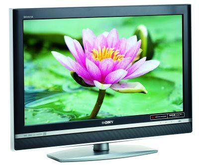 SONY_KDL_32_LCD TV