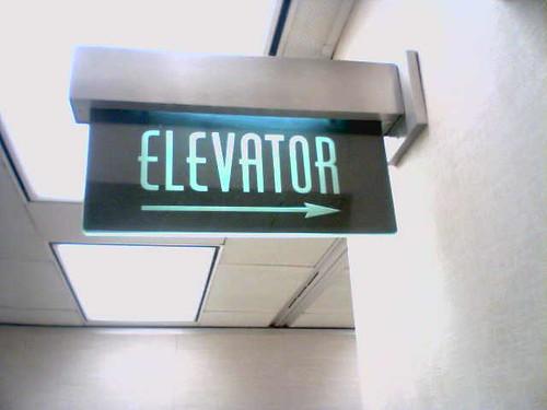 Elevator  �  9.8.06
