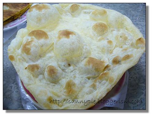 原味印度烤餅
