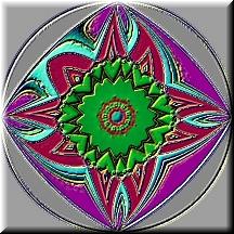 asphodel that greeny flower