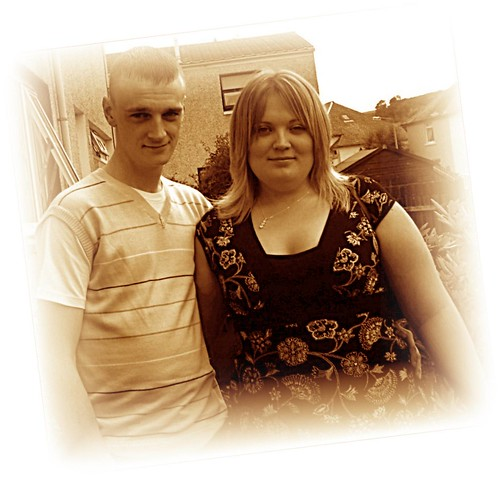 My Daughter and her boyfriend 1