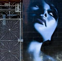 "graffiti by ""The Mac"" photo by threecee"