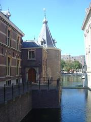 Büro des niederländischen Premierminister