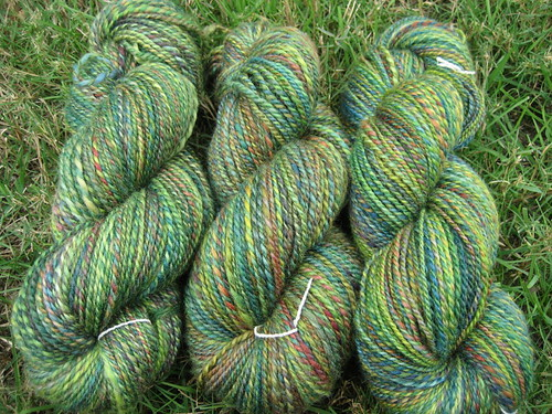 Primarily Greens BFL