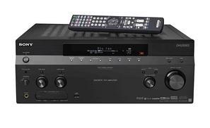 Sony DAV5200ES