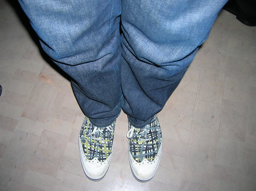 matthew's shoes (paul smith)