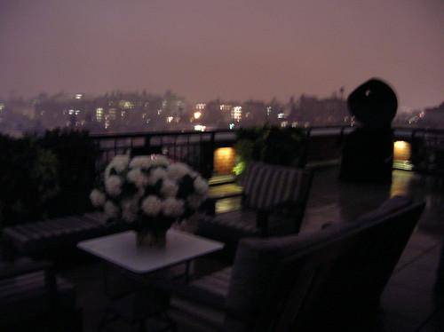 soho grand deck