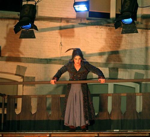théâtre en rue - Mons