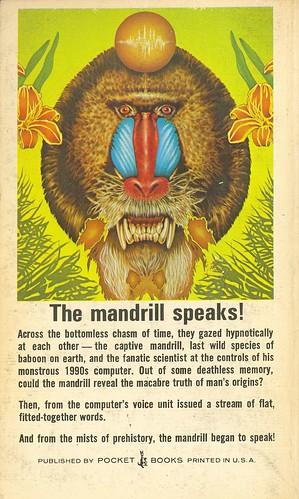 mandrillback