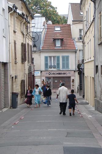 Jour de patrimoine à Argenteuil 3