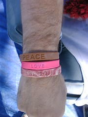 peace through pork
