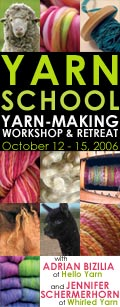 Yarn School!