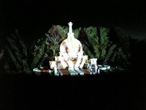 虹の祭 D-K 仏舎利塔20060909_NIJI06090900037