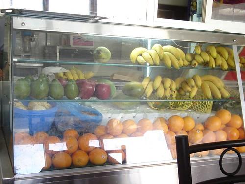 Al Safa Juice Stall
